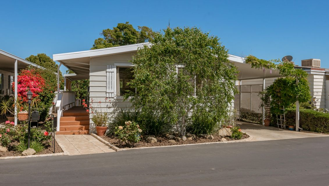 Property photo for 333 Old Mill Rd #101 Santa Barbara, California 93110 - 18-1685