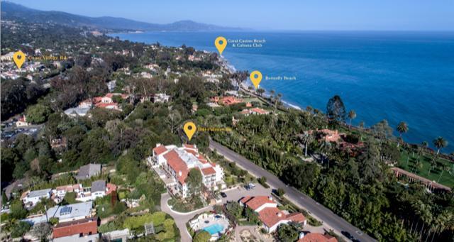1044  Fairway Rd, Montecito in Santa Barbara County, CA 93108 Home for Sale