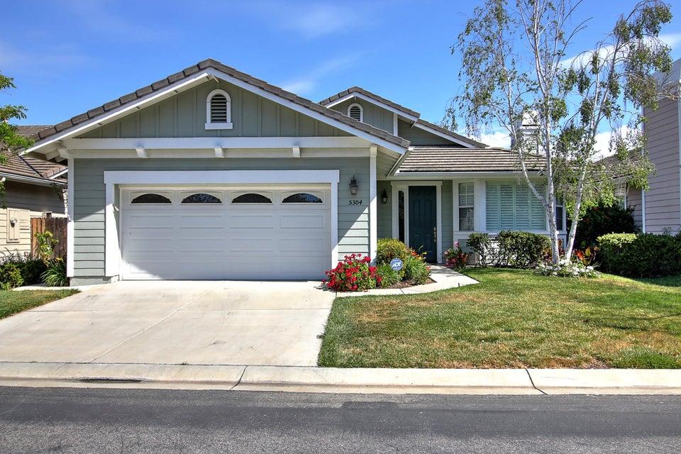 Property photo for 5304 Orchard Park Ln Goleta, California 93111 - 18-1762