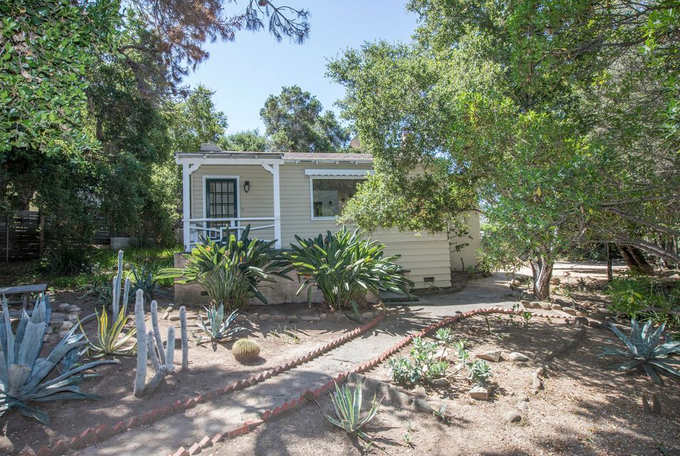 Property photo for 2729 Puesta Del Sol Santa Barbara, California 93105 - 18-1835