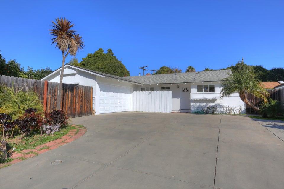 Property photo for 176 Lassen Dr Santa Barbara, California 93111 - 18-1861