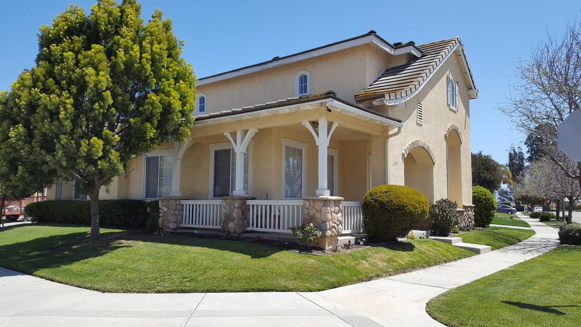Property photo for 1003 Hartley Pl Santa Maria, California 93455 - 18-1870