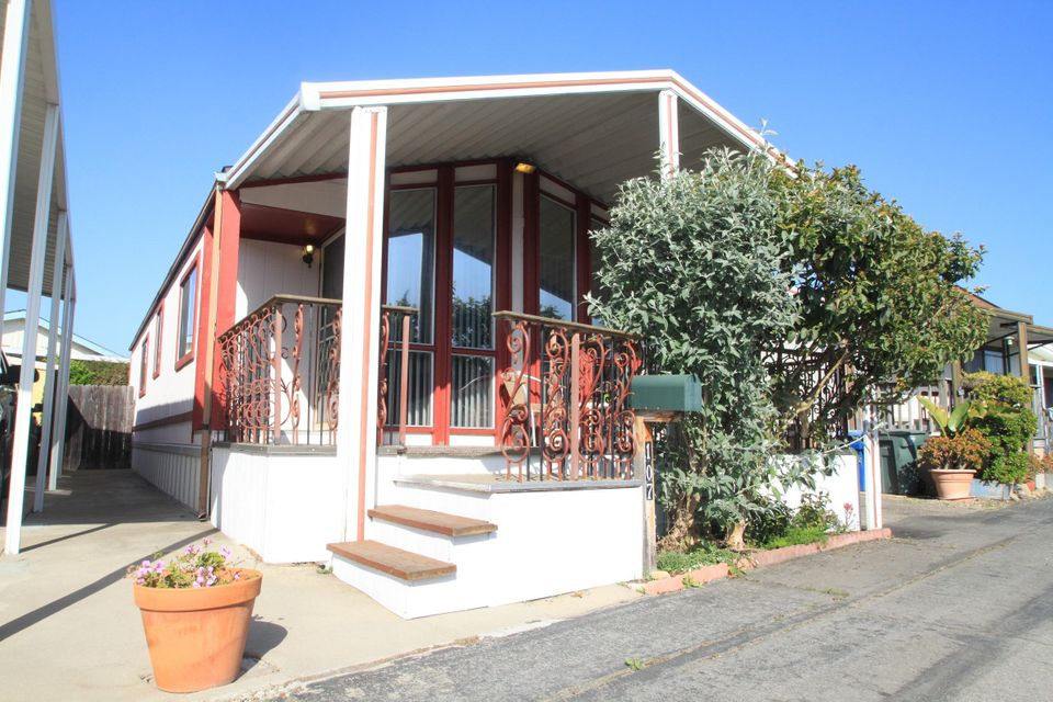 Property photo for 5700 Via Real #107 Carpinteria, California 93013 - 18-1883
