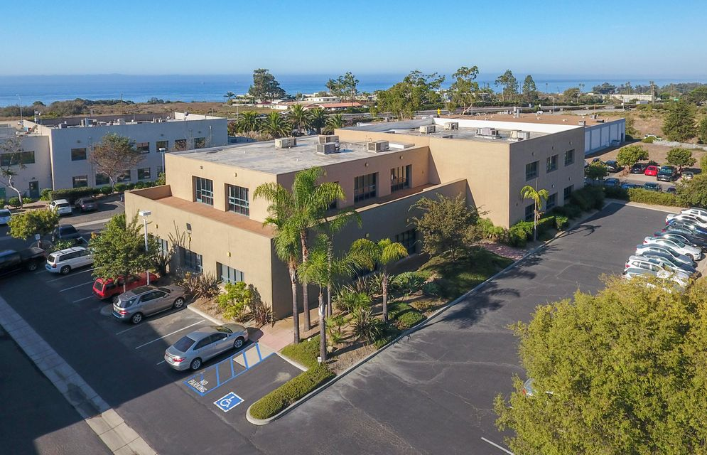 Commercial for Sale at 6398 Cindy Lane 6398 Cindy Lane Carpinteria, California 93013 United States