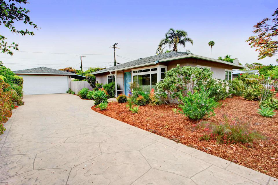 Property photo for 25 Lorinda Pl Santa Barbara, California 93101 - 18-2079