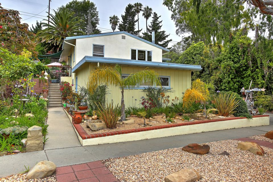 Property photo for 1274 San Miguel Ave Santa Barbara, California 93109 - 18-2082