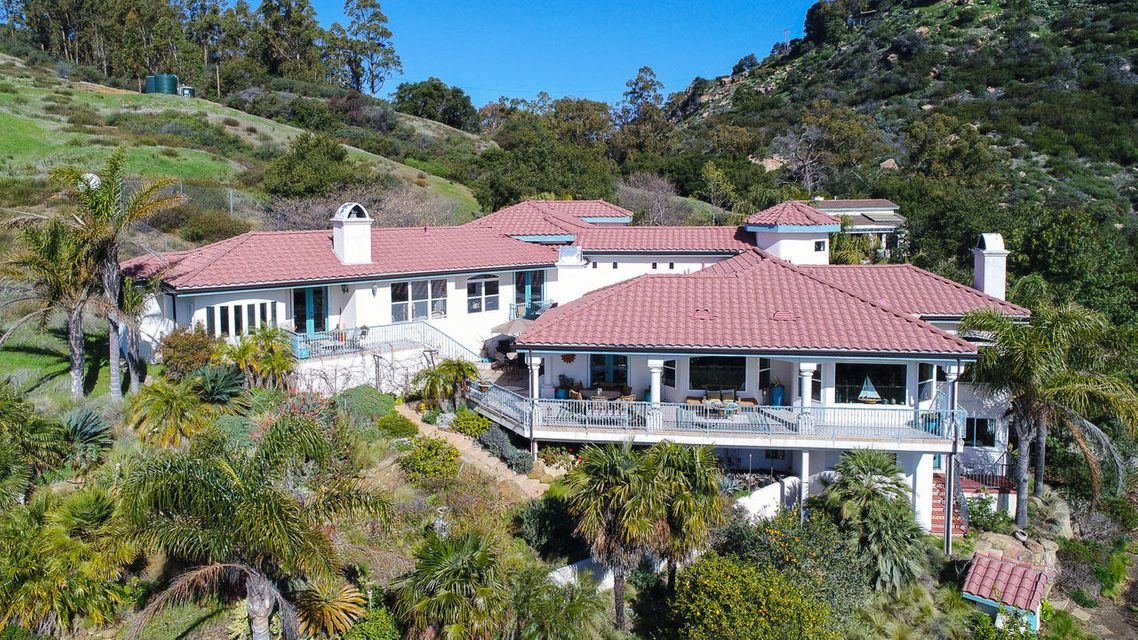 2671  Painted Cave Rd, Santa Barbara in Santa Barbara County, CA 93105 Home for Sale