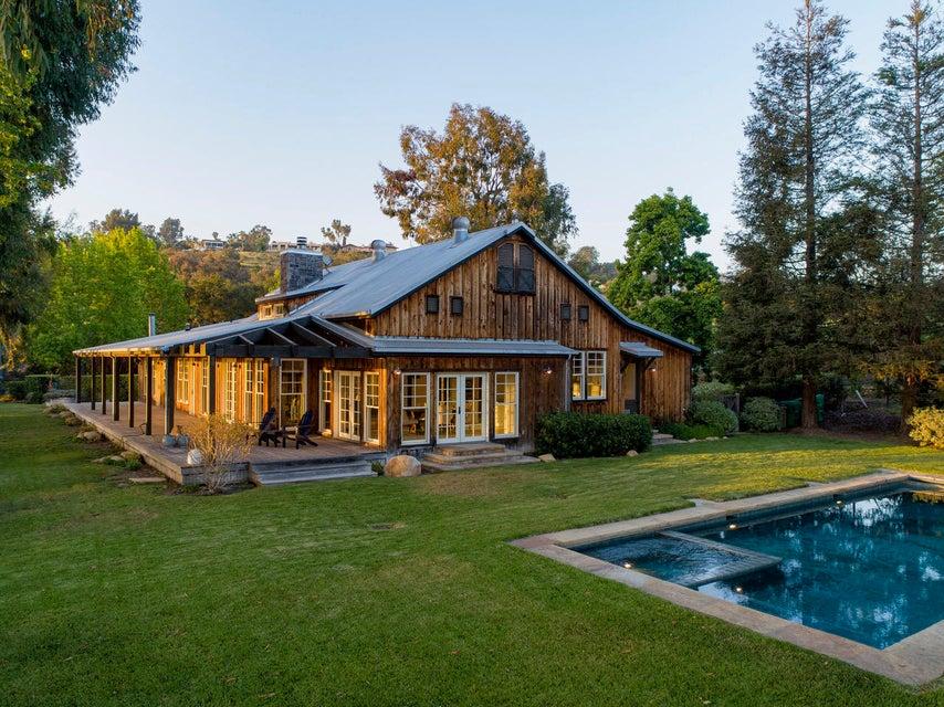 Estate for Sale at 6977 Shepard Mesa Road 6977 Shepard Mesa Road Carpinteria, California 93013 United States