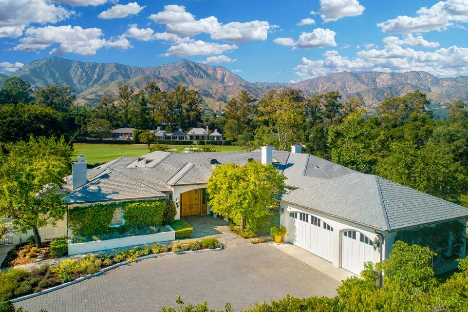 540  Mclean Ln, Montecito in Santa Barbara County, CA 93108 Home for Sale