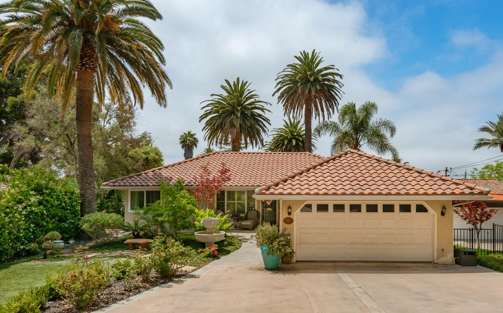 Photo of 2915 Glen Albyn Dr, SANTA BARBARA, CA 93105