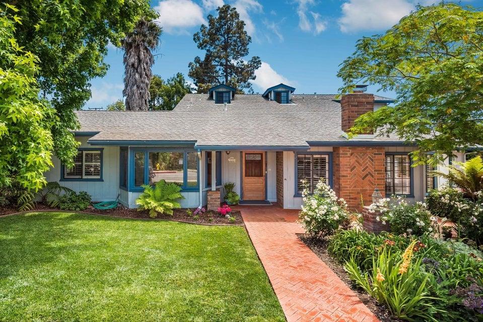 Property photo for 5225 Vallecito Ct Carpinteria, California 93013 - 18-2379