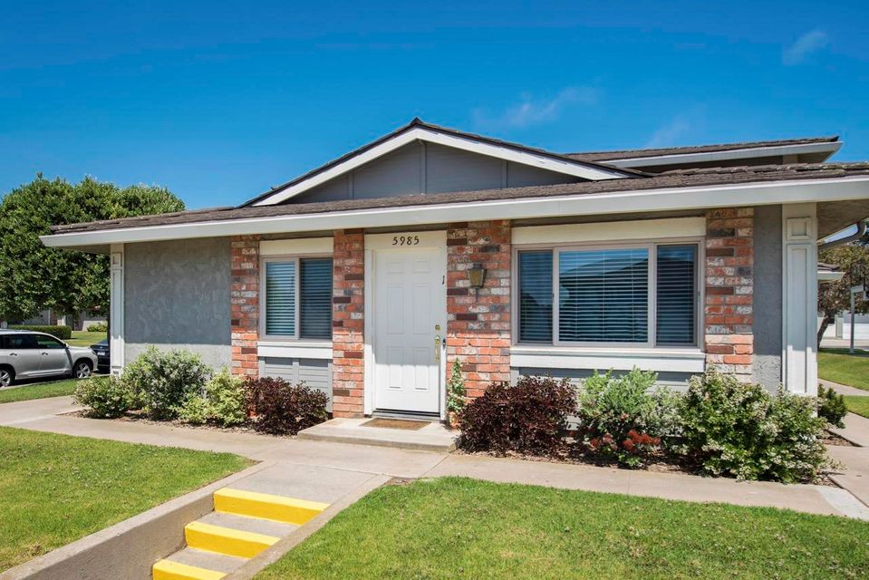 Property photo for 5985 Hickory St #1 Carpinteria, California 93013 - 18-1810