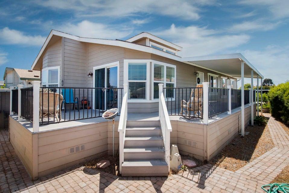 Property photo for 5750 Via Real #208 Carpinteria, California 93013 - 18-2315