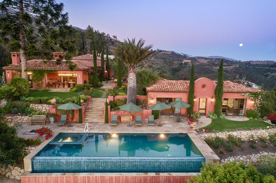 3090 Hidden Valley Ln - Montecito, California