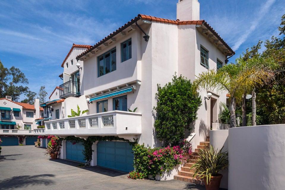 1647  Posilipo Ln, Montecito, California