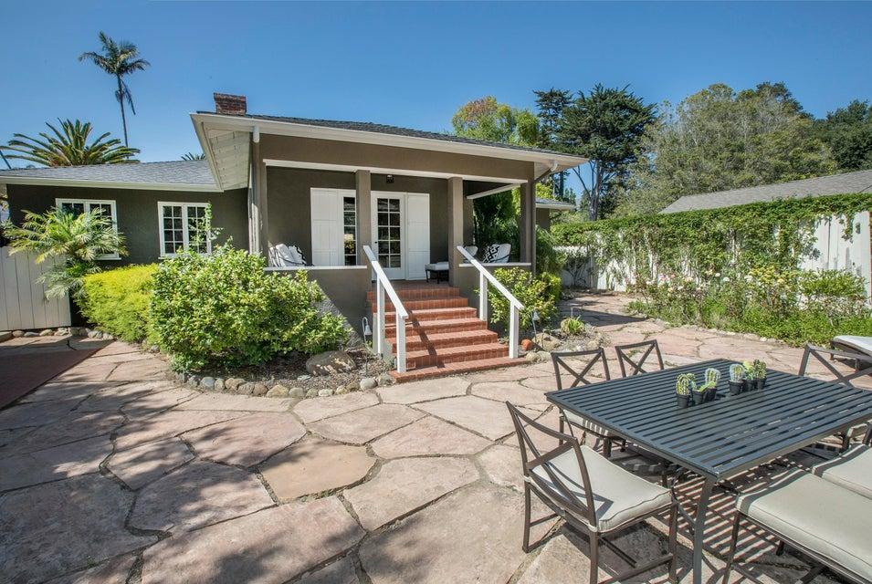 Property photo for 1525 Willina Ln Santa Barbara, California 93108 - 18-2899