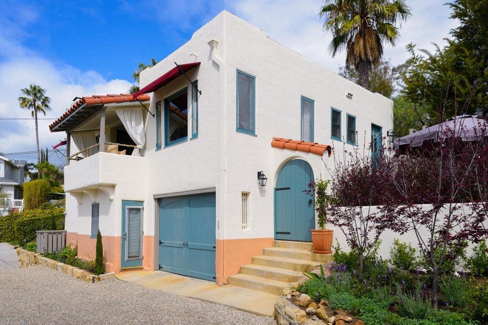 Property photo for 620 Sierra St Santa Barbara, California 93103 - 18-1122