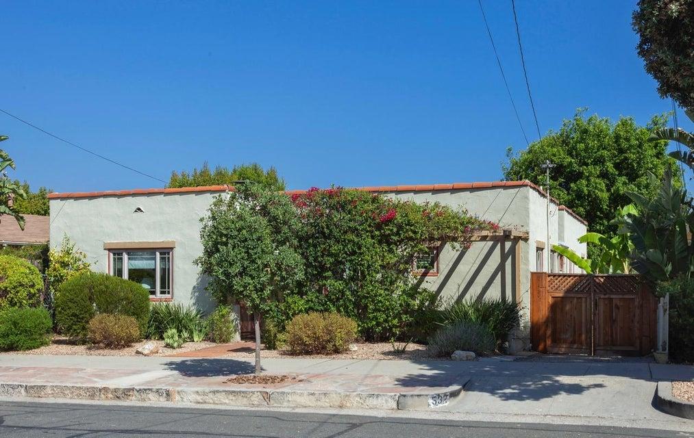 Property photo for 532 E Sola St Santa Barbara, California 93103 - 18-2725