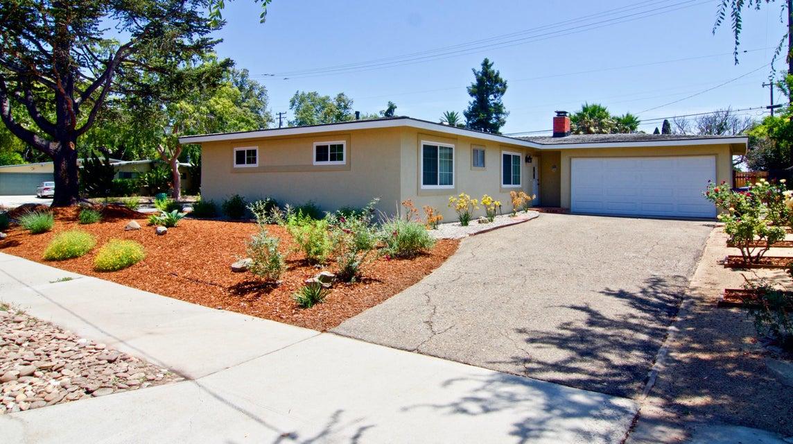 6109 Pedernal Ave - Santa Barbara, California