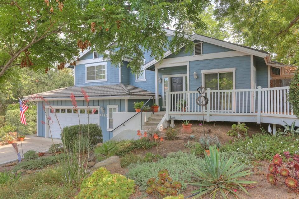 Photo of 3705 Hitchcock Ranch Rd, SANTA BARBARA, CA 93105