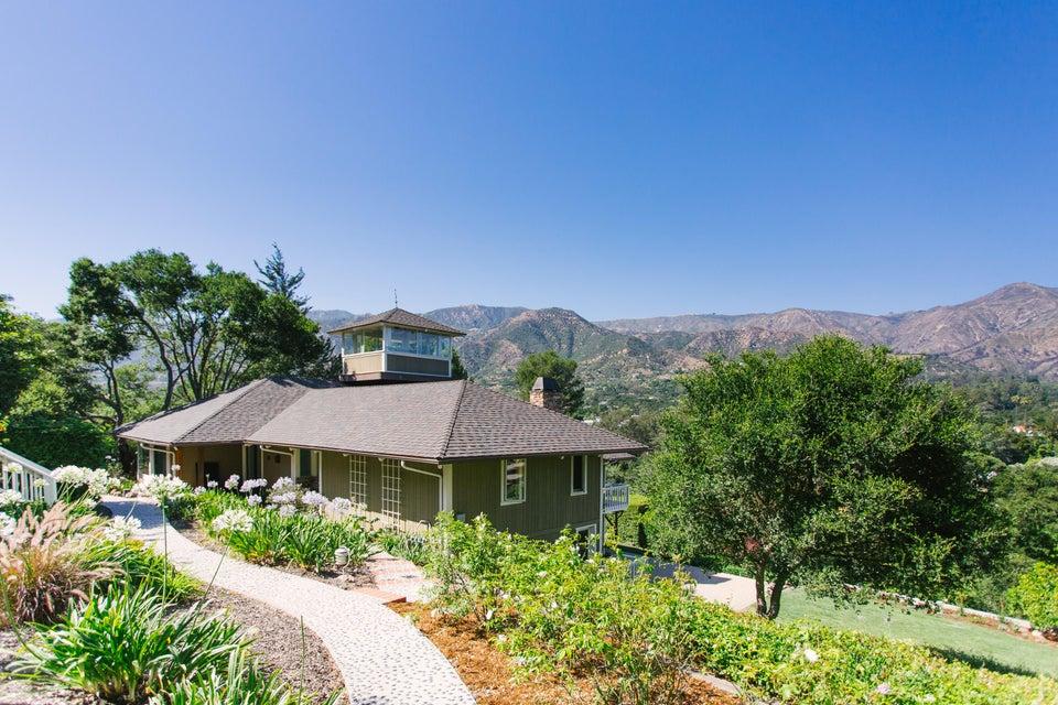 335  Sierra Vista Rd, Montecito, California