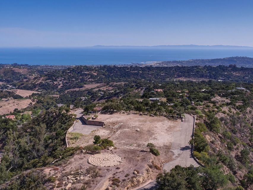 2501 Gibraltar Rd - Santa Barbara East of State, California