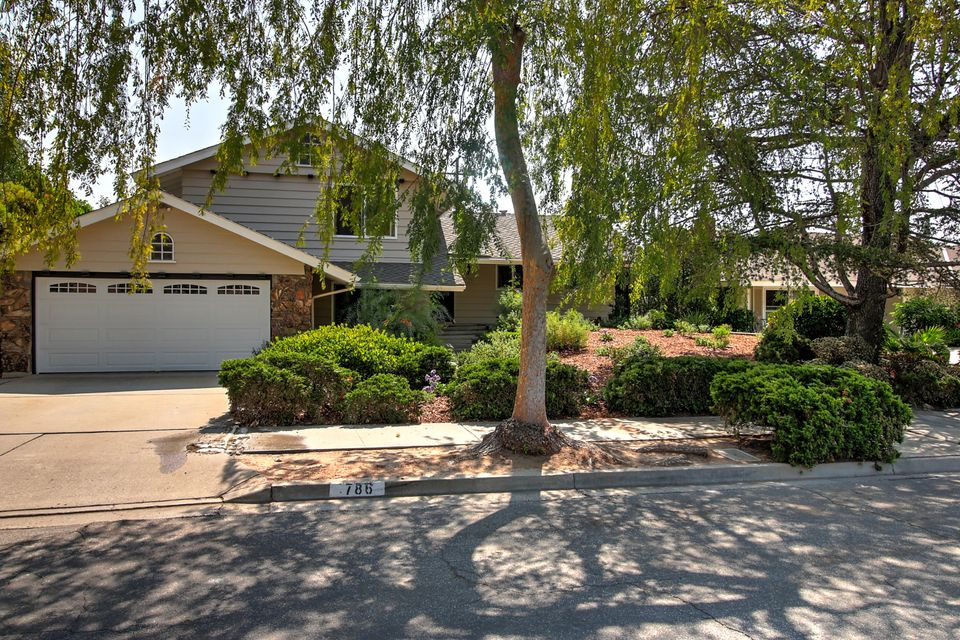 Property photo for 786 Dorado Dr Santa Barbara, California 93111 - 18-2923