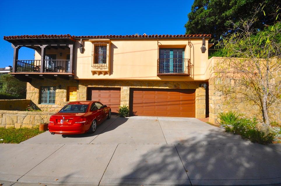 809 Laguna, C - Santa Barbara East of State, California
