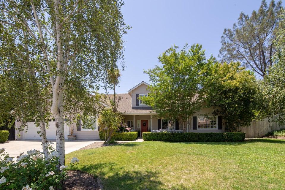Property photo for 3374 Manzana St Santa Ynez, California 93460 - 18-2961