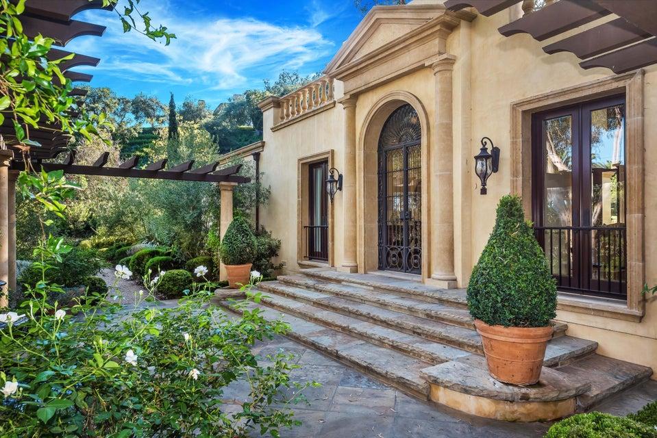 2900  Sycamore Canyon Rd, Montecito, California