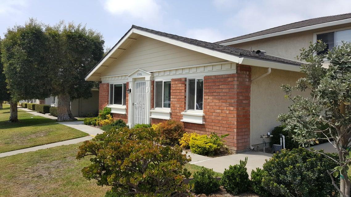 Property photo for 5986 Birch #1 Santa Barbara, California 93103 - RN-14854
