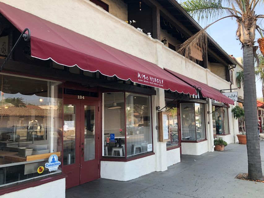 Business Opportunity for Rent at 134 E Canon Perdido Street 134 E Canon Perdido Street Santa Barbara, California 93101 United States