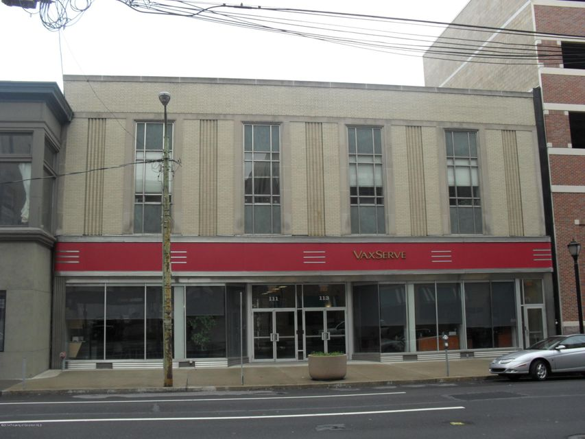 111 Washington Avenue Scranton,Pennsylvania 18503,Comm/ind lease,Washington Avenue,14-2127