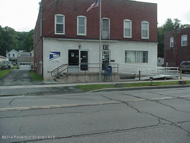 260 MAIN Great Bend,Pennsylvania 18821,Comm/ind sale,MAIN,14-4167