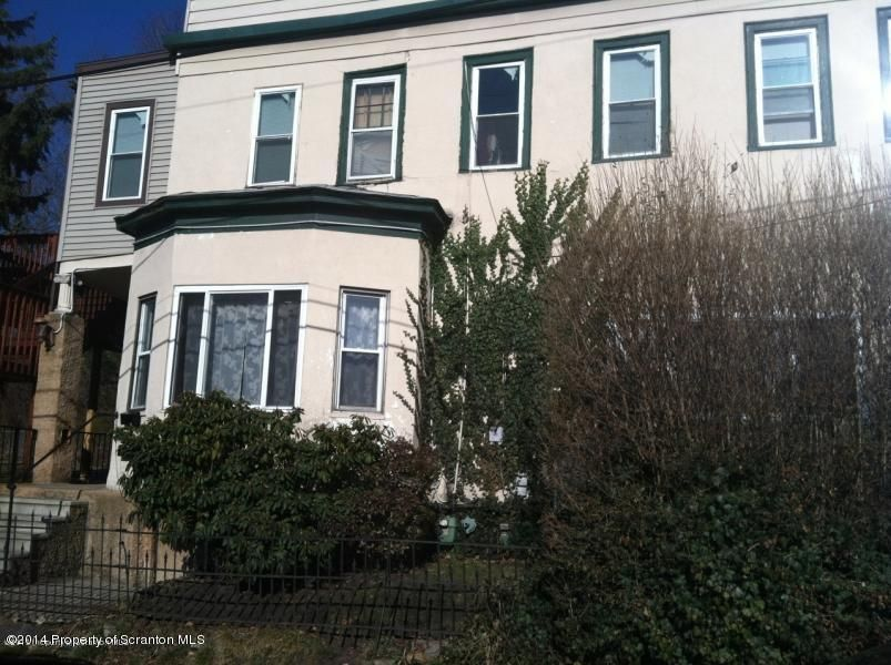 1207 Lloyd St.,Scranton,Pennsylvania 18508,4 Rooms Rooms,Multi-family,Lloyd,14-5776