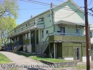 532 Emmett St,Scranton,Pennsylvania 18505,4 Rooms Rooms,Multi-family,Emmett,14-5781
