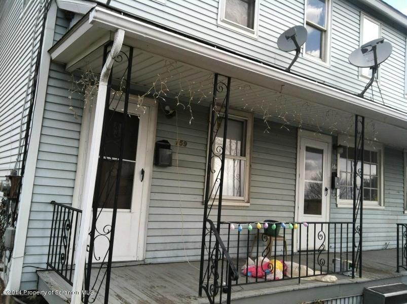 153-161.5 Jackson St.,Edwardsville,Pennsylvania 18704,9 Rooms Rooms,Multi-family,Jackson,14-5783