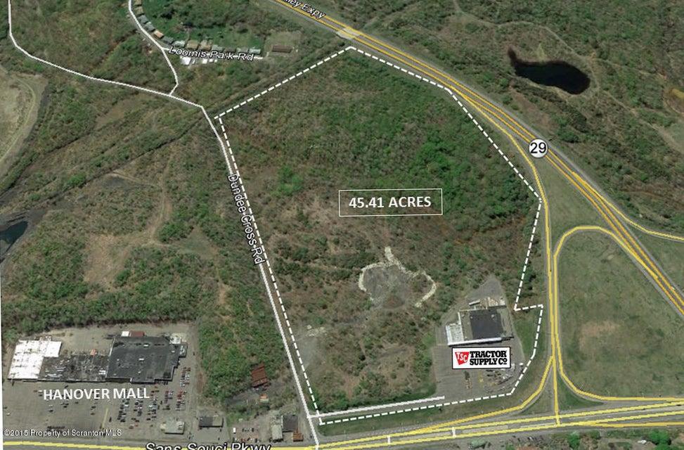 2456 Sans Souci Parkway, Hanover Twp, PA 18706