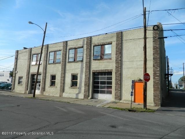 729 Cedar Ave,Scranton,Pennsylvania 18505,Comm/ind sale,Cedar,15-3065