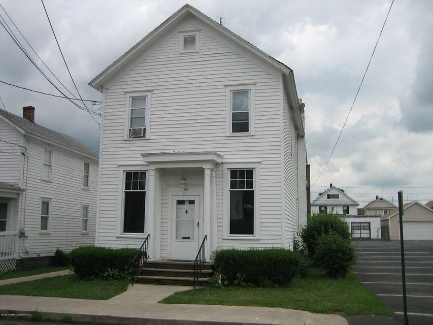104 106 Lincoln St,Olyphant,Pennsylvania 18447,5 Rooms Rooms,Multi-family,106 Lincoln,15-3076