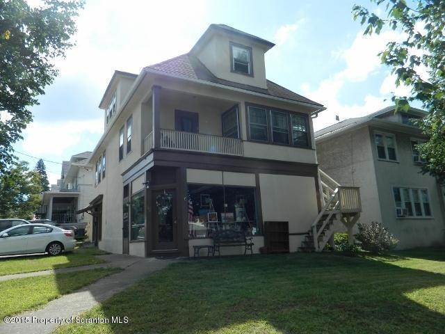 540 Wheeler Ave,Scranton,Pennsylvania 18510,3 Rooms Rooms,Multi-family,Wheeler,15-4696