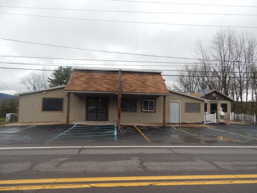 1085 Sr 307 Lake Winola,Pennsylvania 18625,Comm/ind sale,Sr 307,16-2099