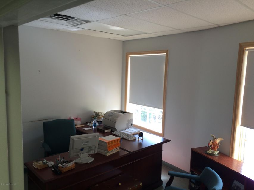 Rear Bldg. Interior Office