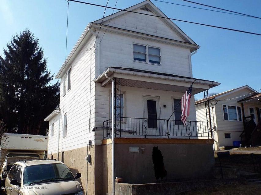 1276 Franklin St,Old Forge,Pennsylvania 18518,2 Bedrooms Bedrooms,5 Rooms Rooms,1 BathroomBathrooms,Residential lease,Franklin,16-2815