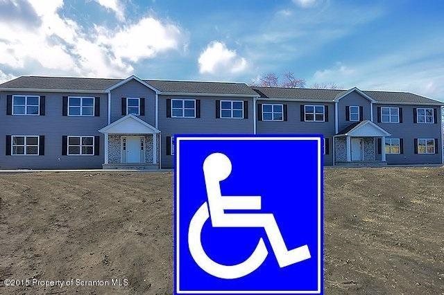 983 Ash Street,Moosic,Pennsylvania 18507,2 Bedrooms Bedrooms,4 Rooms Rooms,1 BathroomBathrooms,Residential lease,Ash,16-3284