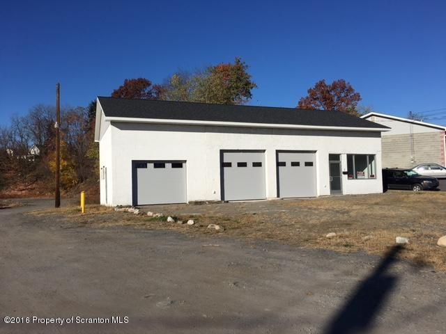 1 Lonesome Rd,Old Forge,Pennsylvania 18518,Comm/ind lease,Lonesome,16-5355