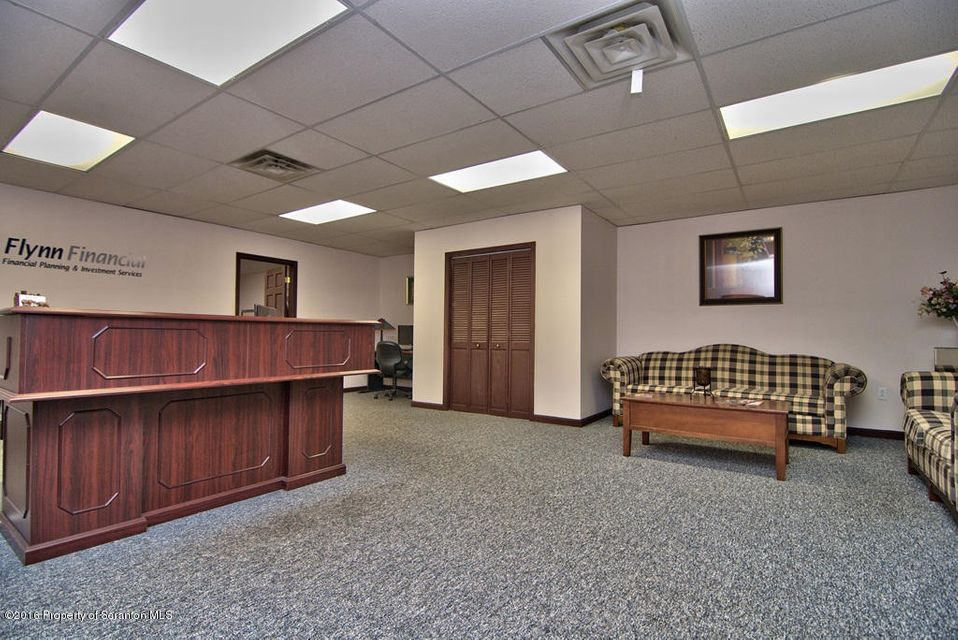 2nd Floor Suite 2 View 2