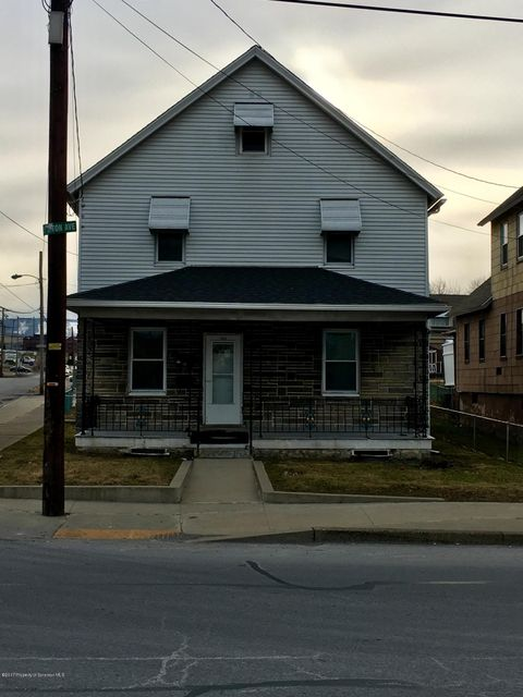 3301 Pittston Ave,Moosic,Pennsylvania 18507,1 Bedroom Bedrooms,4 Rooms Rooms,1 BathroomBathrooms,Residential lease,Pittston,17-322
