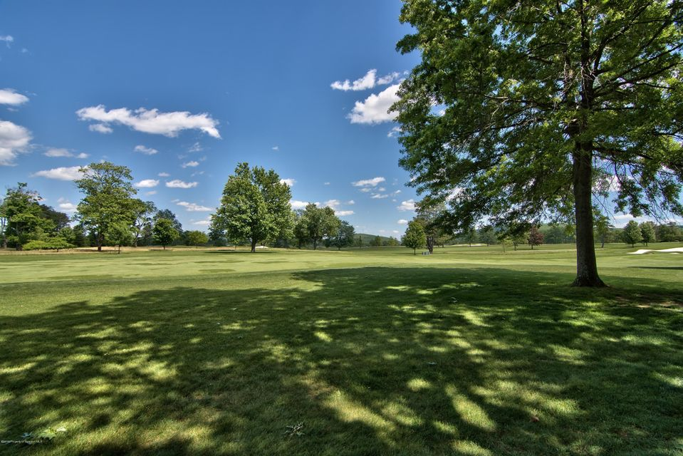 Golf Course View 1