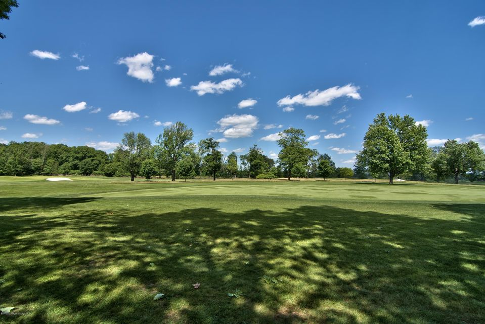 Golf Course View 2